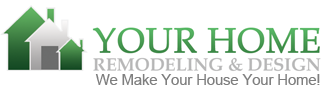 Your Home Remodeling & Design, Logo